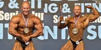 IFBB European Championships 2