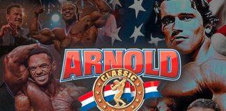 2021 Arnold Sports Festival