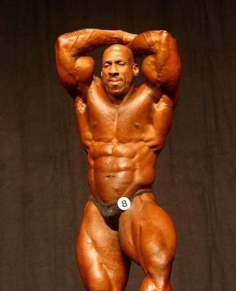 Tragedy continues bodybuilding world