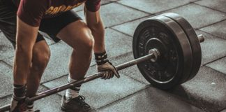 Striving Muscular Physique Tips