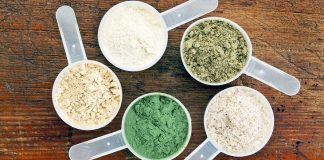 Choose a Protein Powder