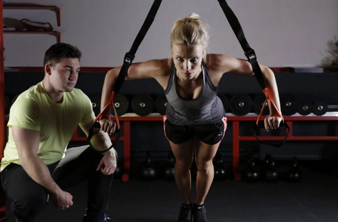 Guide Become Personal Trainer