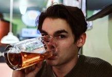 College Binge Drinking Affects