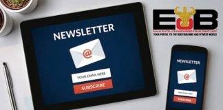 Subscribe Evolution Bodybuilding Newsletter