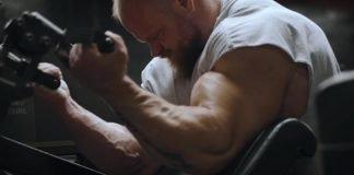 James Hollingshead Build arms