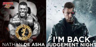 Nathan DeAsha vindicated Arnold
