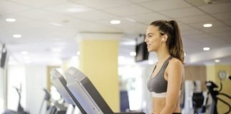 Amazing Exercises Treadmill Running