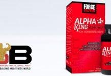 Alpha King Supreme Testosterone