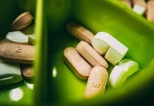 Surprising Health HGH supplements