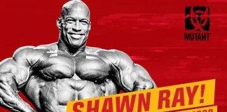 Shawn Ray Ambassador Mutant