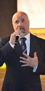 Angelo Giustiniani Italy GBO