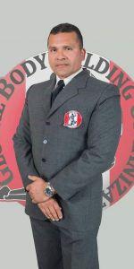 Jose Emilio Salano Penaloza director Peru GBO