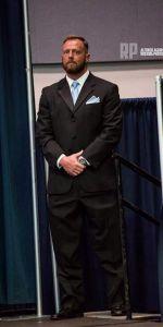 Matthew Storm director cal. Arizona GBO
